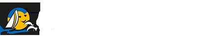 Le Chant des Dauphins Logo